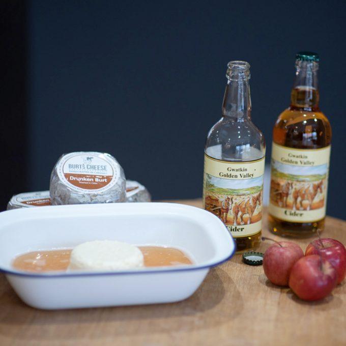 Cider Lovers Gift Set